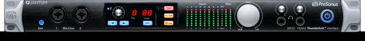 Thumbnail for Audio Interfaces