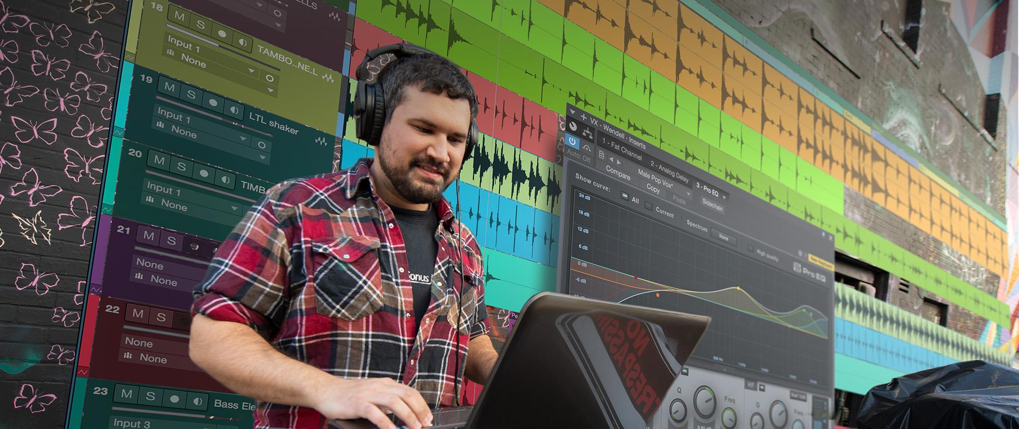 Studio one | downloads | presonus.