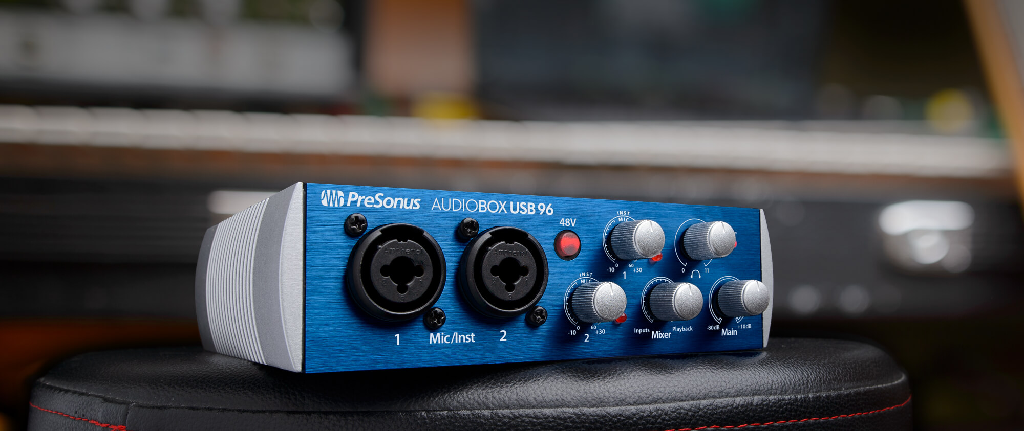 PreSonus Drivers Download and Update for Windows 10 8 7 XP Vista