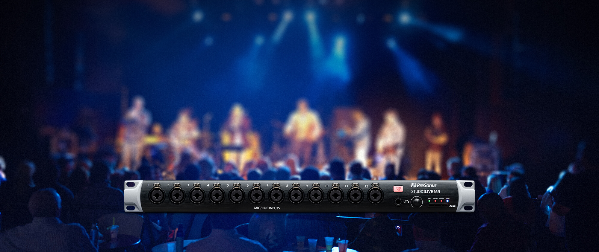 Studiolive 16r Presonus Make A Frequency Mixer With Op Amps Analog Content From Electronic