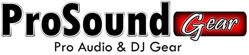 Pro Sound Gear