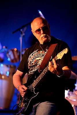 Kerry Livgren Net Worth