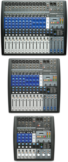 How to Mix and Record Church Services—and More   PreSonus