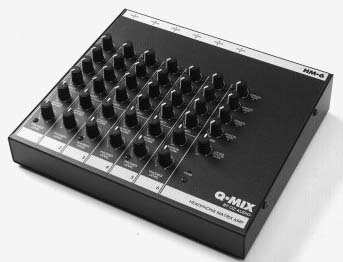Oz Audio Q-Mix HM6