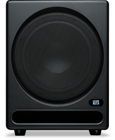 how do i calibrate my studio monitors presonus. Black Bedroom Furniture Sets. Home Design Ideas