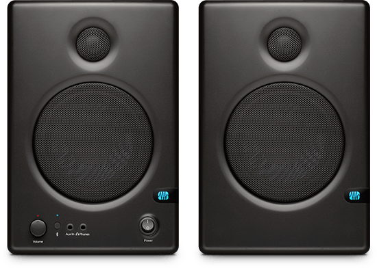 Ceres BT-series Bluetooth Speakers Bring Studio Quality to the Home