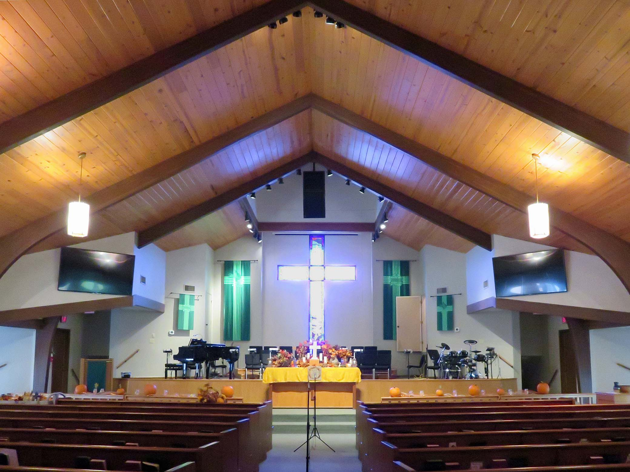 Dripping Springs United Methodist Church