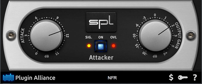 SPL Attacker. Click for larger image.