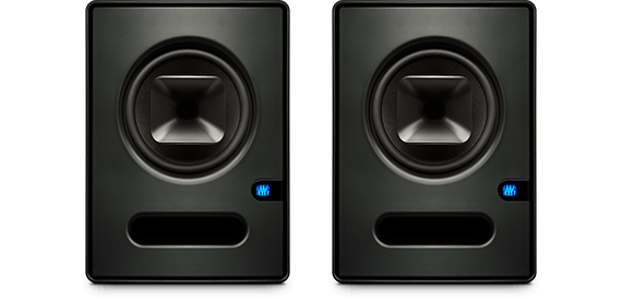 Thumbnail for Studio Speakers