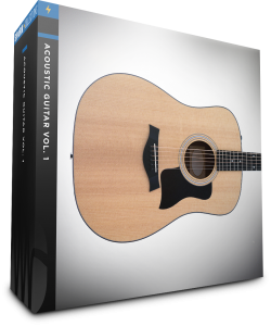 Spark - Acoustic Guitar Vol. 1 product image thumbnail