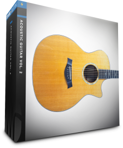 Spark - Acoustic Guitar Vol. 2  product image thumbnail