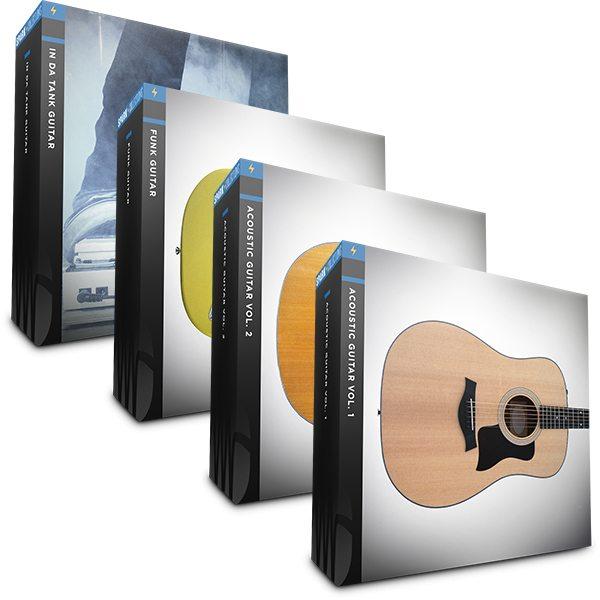 Spark - Complete Collection Vol  1 | PreSonus Shop