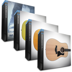 Spark - Guitar Bundle Vol. 1 product image thumbnail