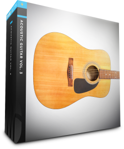 Spark - Acoustic Guitar Vol. 3  product image thumbnail