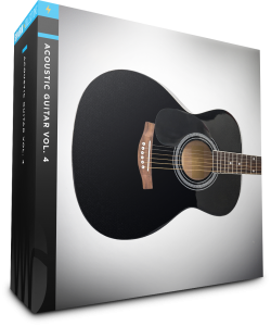 Spark - Acoustic Guitar Vol. 4  product image thumbnail