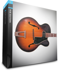 Spark - RnB Guitars product image thumbnail