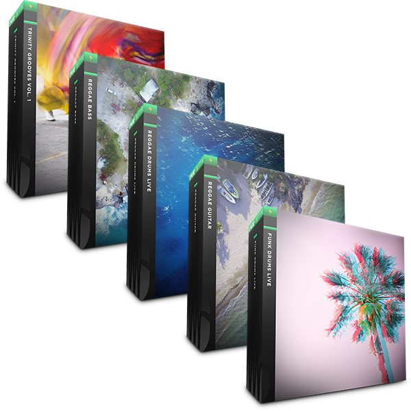 Spark - Groove Bundle | PreSonus Shop