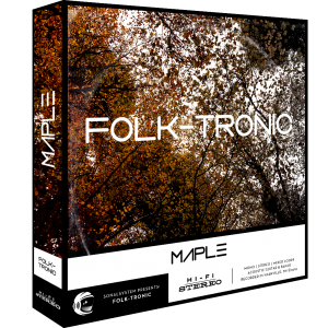 SonalSystem - Folk-Tronic - Maple product image thumbnail