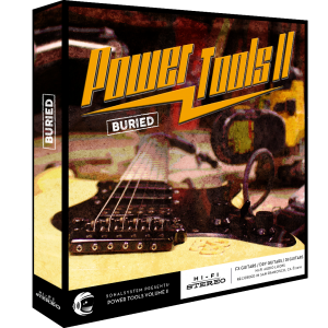 SonalSystem - Power Tools II 09 - Buried product image thumbnail