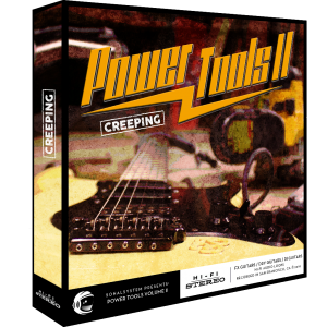 SonalSystem - Power Tools II 04 - Creeping product image thumbnail
