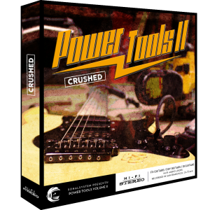 SonalSystem - Power Tools II 08 - Crushed product image thumbnail