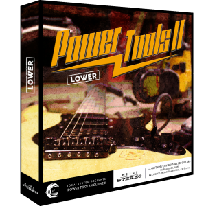 SonalSystem - Power Tools II 10 - Lower product image thumbnail