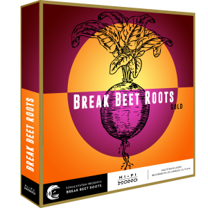 SonalSystem - Break Beet Roots - Gold product image thumbnail