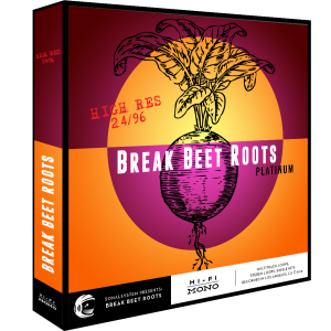 SonalSystem - Break Beet Roots - Hi Res - Platinum product image thumbnail