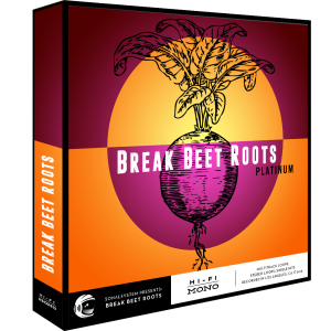 SonalSystem - Break Beet Roots - Platinum product image thumbnail