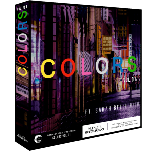 SonalSystem - Colors Vol. 1 product image thumbnail