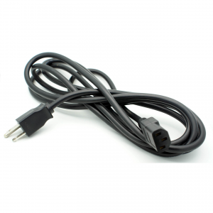 Standard IEC Power Cable product image thumbnail