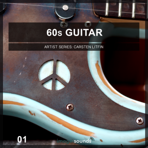 Image Sounds - 60s Guitar 1 product image thumbnail