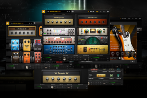 Positive Grid - BIAS FX 2 Professional product image thumbnail