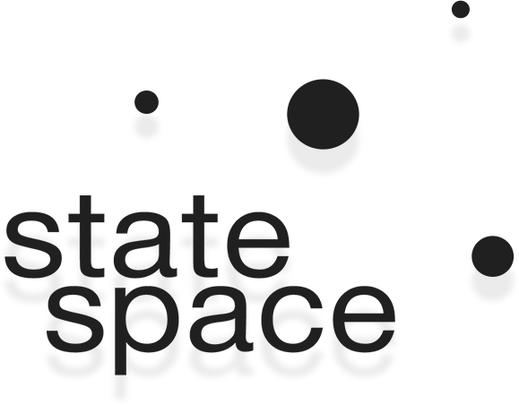 State Space logo