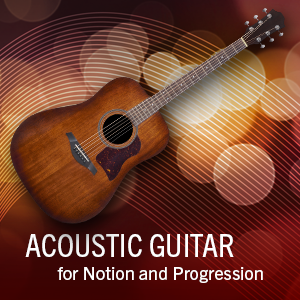 Fingerstyle Acoustic Guitar product image thumbnail