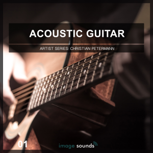 Image Sounds - Acoustic Guitar 1 product image thumbnail