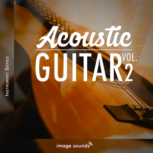 Image Sounds - Acoustic Guitar 2 product image thumbnail