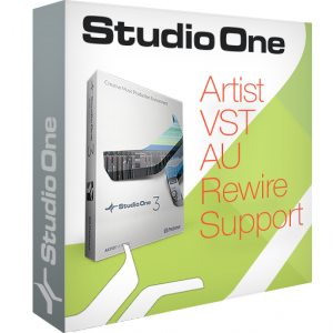 vst and au and rewire support free