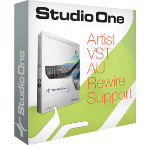 VST and AU and Rewire Support product image thumbnail