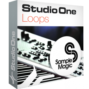Sample Magic - Studio One Loops product image thumbnail