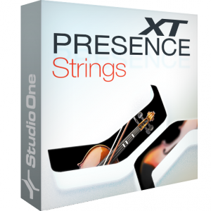 Presence XT - Strings product image thumbnail