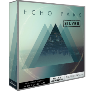 SonalSystem - Echo Park Silver product image thumbnail