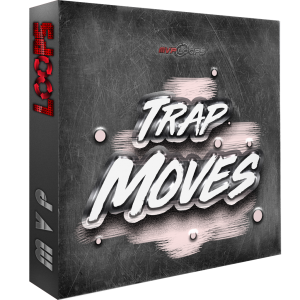 MVP Loops - Trap Moves product image thumbnail