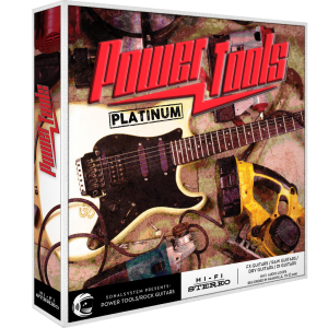 SonalSystem - Power Tools - Hard Rock Guitars Platinum product image thumbnail