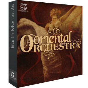 EarthMoments - Oriental Orchestra - Producer Bundle product image thumbnail