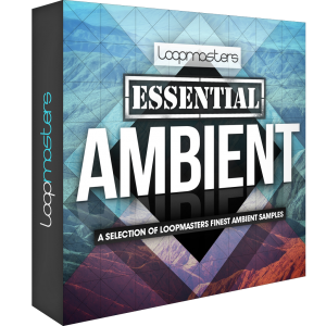 Loopmasters - Essential Ambient product image thumbnail