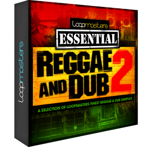 Loopmasters - Essential Reggae and Dub 2 product image thumbnail