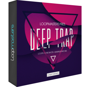 Loopmasters - Deep Trap product image thumbnail