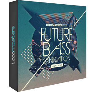 Loopmasters - Future Bass Generation product image thumbnail