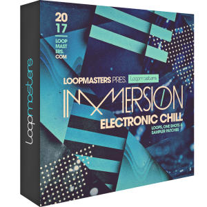 Loopmasters - Immersion - Electronic Chill product image thumbnail